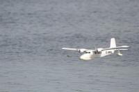 Twinstar II Cargo Watervliegtuig